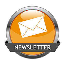 Email newsletter icon for Big Top Market